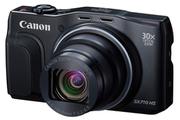 Canon SX710 HS BLACK