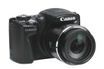 Canon SX 500 IS photo 1