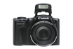 Canon SX 500 IS photo 2