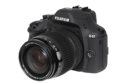 Avis clients pour le produit appareil photo bridge for Avis bridge fujifilm