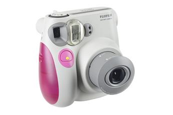 Appareil photo compact INSTAX MINI 7S ROSE Fujifilm