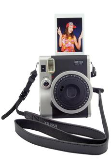 Appareil photo compact INSTAX MINI 90 NOIR Fujifilm