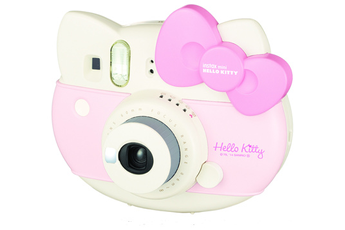 Appareil photo instantané INSTAX MINI PACK HELLO KITTY Fujifilm
