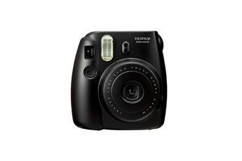 Appareil photo compact INSTAX MINI 8 NOIR Fujifilm