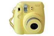 Fujifilm INSTAX MINI 8 JAUNE