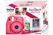 Appareil photo instantané Fujifilm MY LOVE PACK INSTAX MINI 8