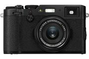 Appareil photo compact Fujifilm X100F NOIR