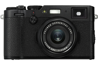 Appareil photo compact X100F NOIR Fujifilm