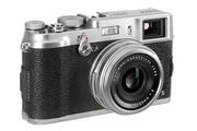 Fujifilm X100S SILVER