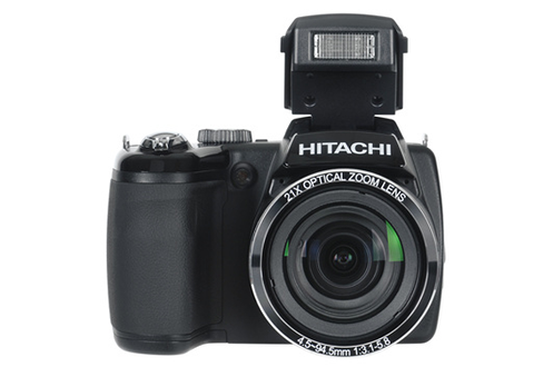 Hitachi HBC1600E BLACK