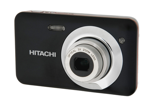 Hitachi HDC1210E BLACK