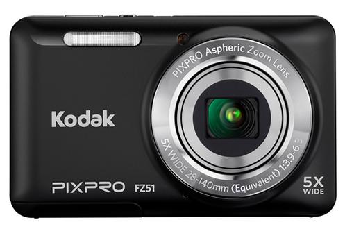 Kodak FZ51 NOIR