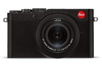 Appareil photo compact Leica D-LUX 7 Anodisé Noir