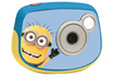 Appareil photo compact MINION 1.3MP Lexibook.