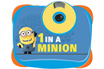 Appareil photo compact MINION 5MP Lexibook.