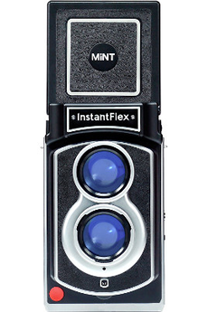 Appareil photo compact INSTANTFLEX TL70 Mint