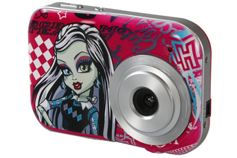 Appareil photo compact 91048 Monster High