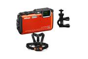 Nikon AW120 KIT ORANGE