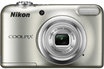 Appareil photo compact COOLPIX A10 ARGENT Nikon