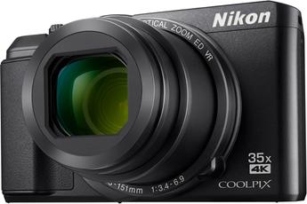 Appareil photo compact COOLPIX A900 NOIR Nikon