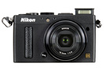 Nikon COOLPIX A photo 2