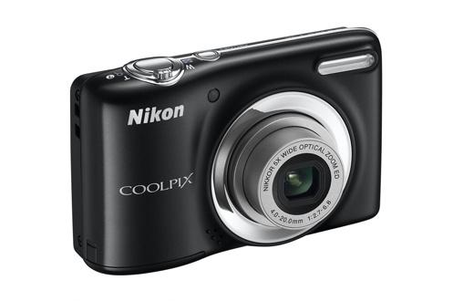 Nikon COOLPIX L25 NOIR