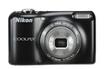 Nikon COOLPIX L27 NOIR photo 2