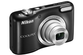 Appareil photo compact COOLPIX L31 NOIR Nikon