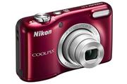 Nikon COOLPIX L31 ROUGE