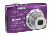 Nikon COOLPIX S2800 VIOLET