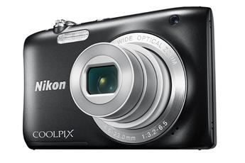 Appareil photo compact COOLPIX S2900 NOIR Nikon