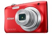 Nikon COOLPIX S2900 ROUGE