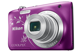 Appareil photo compact COOLPIX S2900 VIOLET Nikon