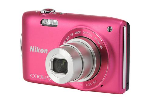Nikon COOLPIX S3300 ROSE