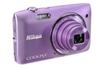 Nikon COOLPIX S3500 VIOLET photo 1
