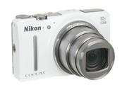 Nikon COOLPIX S9700 BLANC