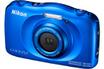 Nikon COOLPIX W100 BLEU PACK SAC A DOS photo 5