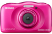 Nikon COOLPIX W100 ROSE PACK SAC A DOS photo 3