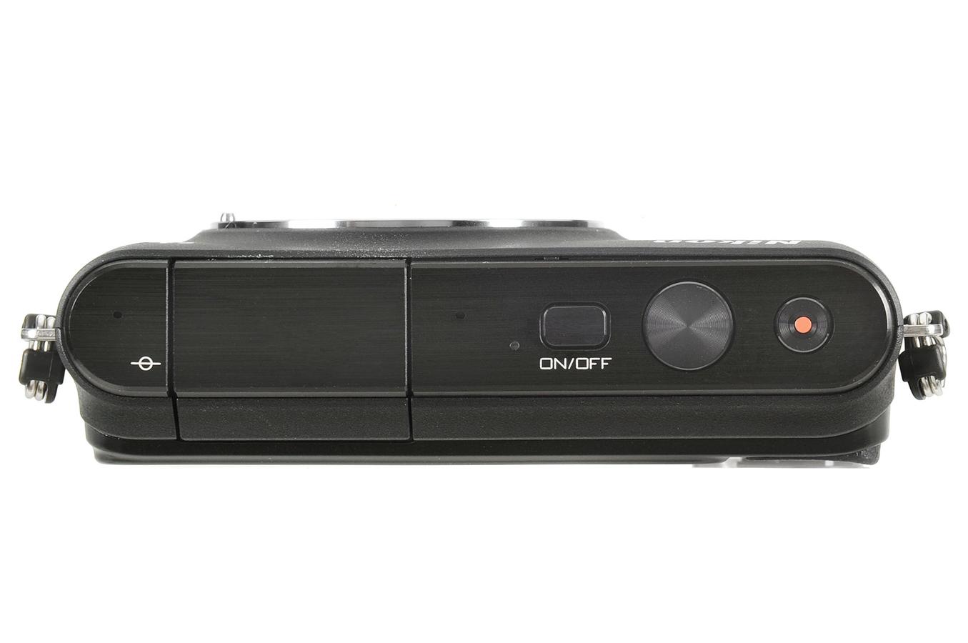 appareil photo hybride nikon s1 11 27 5 30 110vr housse 8 go 3725170 darty