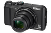 Nikon Coolpix S9900 NOIR photo 2