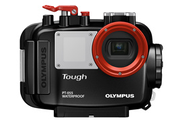 Olympus KIT SOUS MARIN TG-830 PERFECTION BLUE