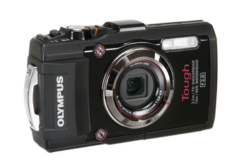 Appareil photo compact TG-3 Olympus