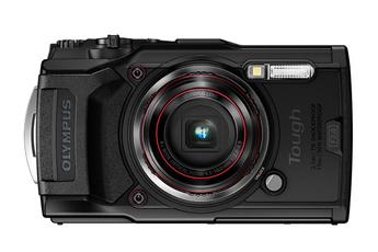 Appareil photo compact Olympus TG-6 NOIR