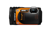 Appareil photo compact TG-860 ORANGE Olympus