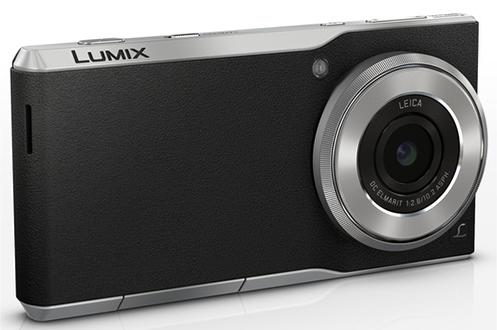 Profitez du meilleur de la technologie avec le boitier compact CM1 de Panasonic : un appareil photo et un téléphone dans un seul et même outil ! Le boitier compact de Panasonic est doté d'un capteur CMOS 1 pouce à filtre de couleur primaire. Sa haute sens