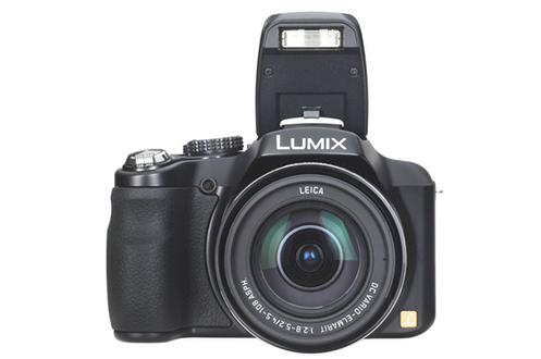 Panasonic DMC-FZ62