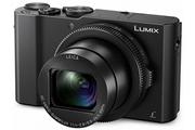 Appareil photo compact Panasonic DMC-LX15 NOIR