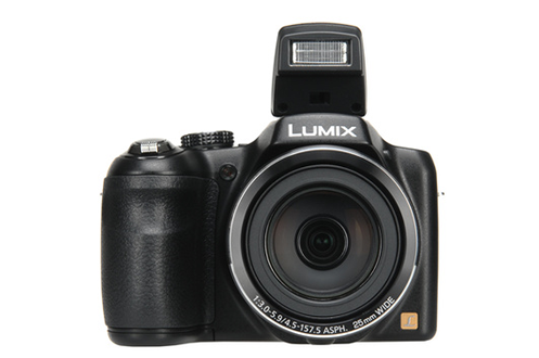 Panasonic LUMIX DMC-LZ30 + HOUSSE