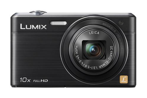 Panasonic LUMIX DMC-SZ9 NOIR