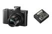 Panasonic DMC-TZ100EF-K + 2EME BATTERIE photo 1